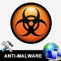 Desinfección Malware / Adware / Virus
