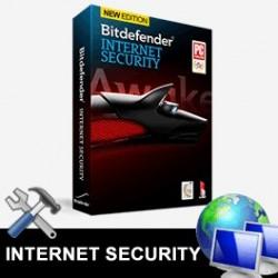 Instalación Internet Security 1 PC 1 Año