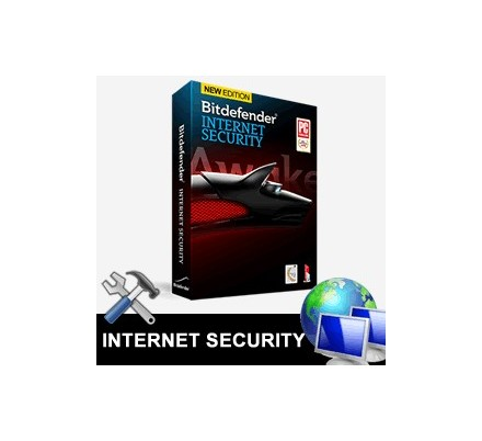 Instalación Internet Security 1 PC 1 Año