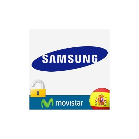 Liberar Samsung Movistar