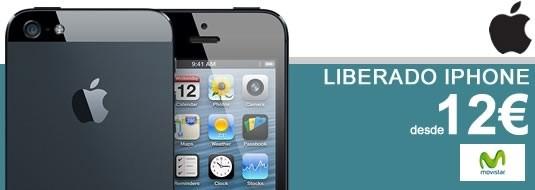 Liberacion phone