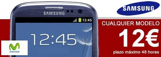 Liberado Samsung
